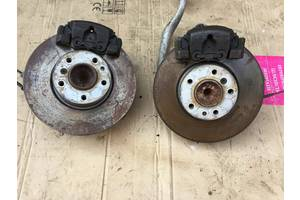 Б/у тормозная система \ механизм \ Диски тормозные \ колодки BMW 5 Series (E 39).