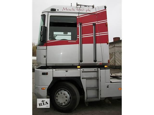 купить бу Б/у тормозной барабан для грузовика Renault Magnum Рено Магнум 440 Evro3 в Рожище