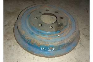 Б/у тормозной барабан для Renault 21