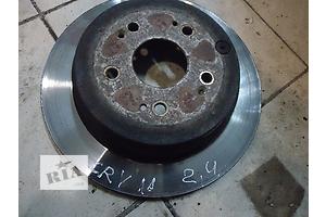 б/в Гальмівні диски Honda CR-V