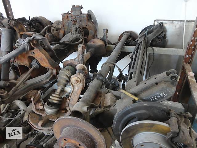 продам Б/у тормозной диск для Opel Movano бу в Ужгороде