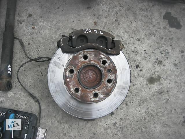 бу Б/у тормозной диск Mercedes Sprinter 2006- в Ровно