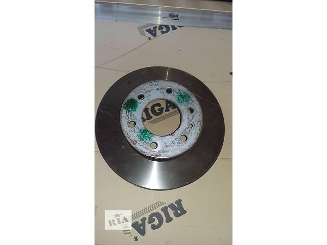 купить бу Б/у Тормозной диск, Mercedes Sprinter W906 Мерседес Спринтер 2006-2012г в Рожище