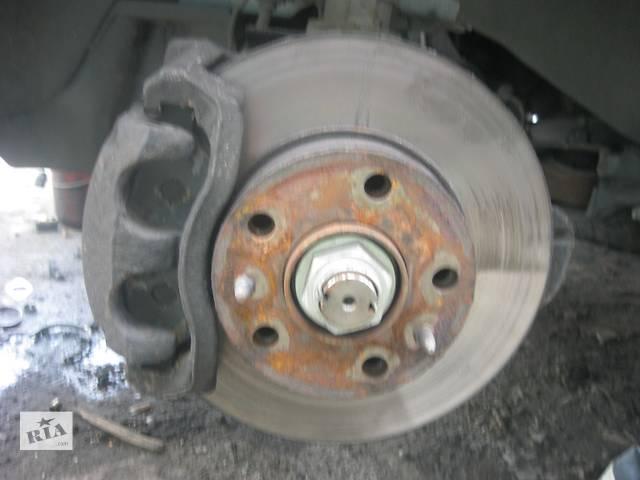 купить бу Б/у тормозной диск Peugeot Boxer 2006- в Ровно