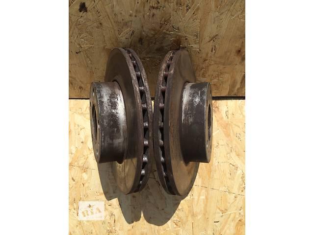 продам Б/у тормозной диск вентилируемый Ситроен Джампер Citroen JumperIII 2,2/2,3 c 2006 бу в Ровно