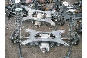 б/у Тормозные диски Land Rover Freelander
