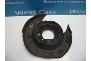 Б/У 2006 - 2010 Captiva Гальмівний механізм задній лівий. Вперед за покупками!