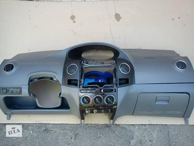купить бу Б/у торпедо/накладка для легкового авто Geely MK в Полтаве