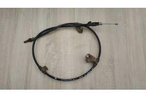Б/у трос ручника правый (под суппорт) Mitsubishi Colt VI 5D MR955260