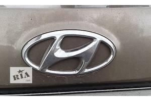 б/у Тросики печки Hyundai Santa FE