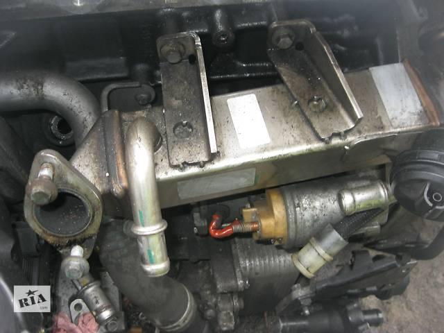 купить бу Б/у трубка охлаждения егр Renault Trafic 2.0 dci 2007-2013 в Ровно