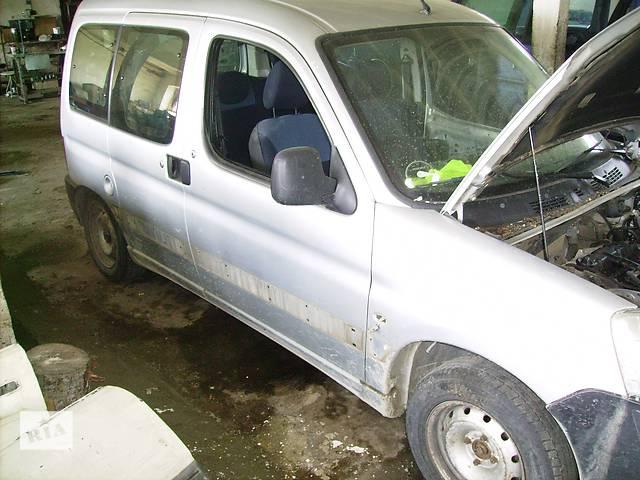 купить бу Б/у цапфа для легкового авто Citroen Berlingo в Ковеле