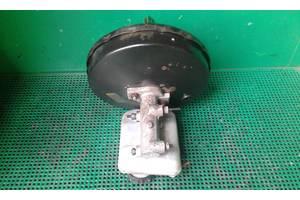 Б/у цилиндр тормозной задний с бачком для Citroen Berlingo 1.9D