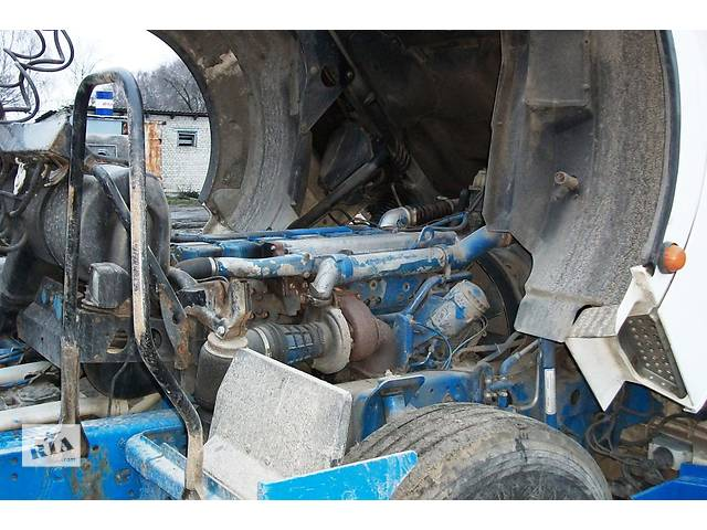 бу Б/у Турбіна турбина для грузовика МАН MAN TGA 18.480 FLLS Evro3 2003 в Рожище