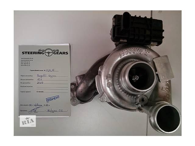 купить бу Б/у турбіна турбина turbo для легкового авто Renault Symbol в Львове