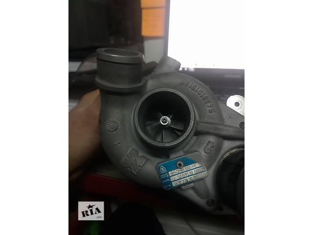 Б/у турбокомпрессор для легкового авто Land Rover Range Rover- объявление о продаже  в Ужгороде