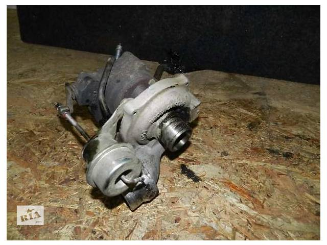 продам Б/у Турбина 1.5DCI 74KW Renault Megane Scenic CLIO Kangoo Laguna бу в Ковеле