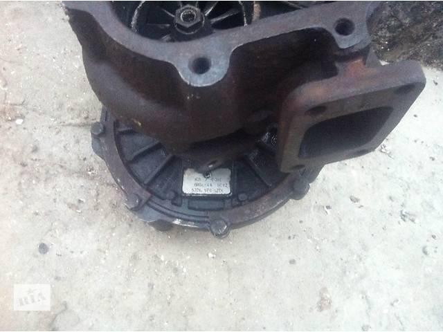 бу Б/у турбина для грузовика MAN 8.163 в Виннице