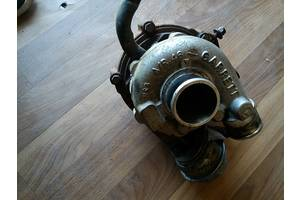 Б/у турбина для Hyundai Tucson 140 лошадей 2004-2012