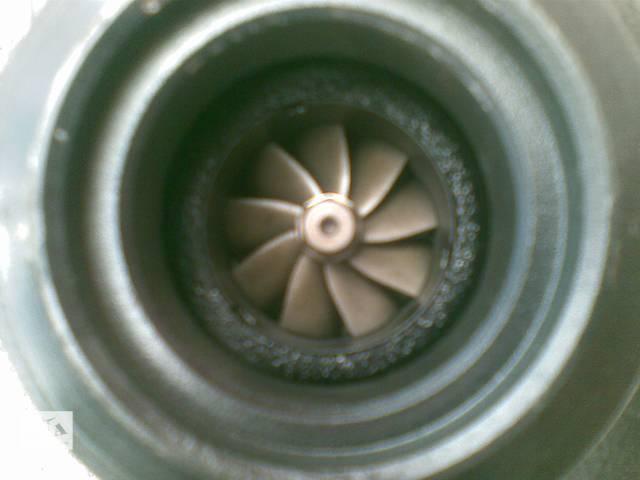 бу Б/у турбина для легкового авто Opel Movano 2.2 в Луцке