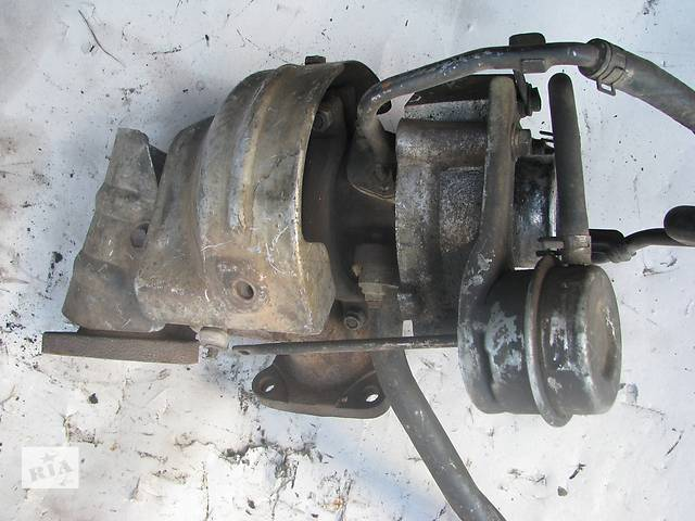 продам [Архив] Б/у турбина Toyota Land Cruiser 70 2.4TD бу в Броварах