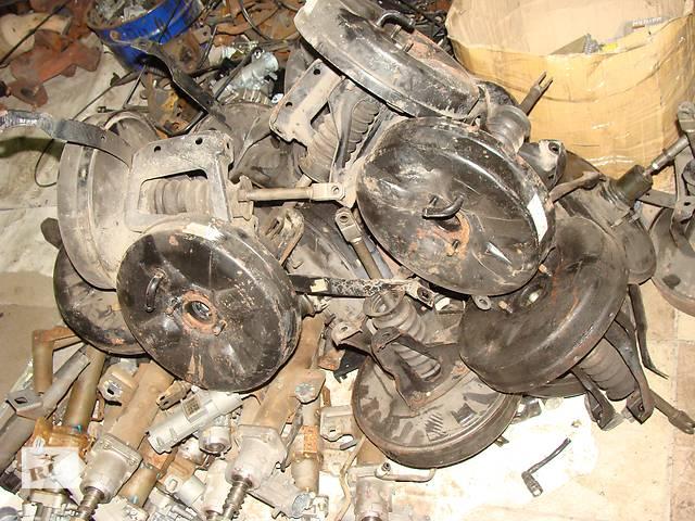 Б/у усилитель тормозов для легкового авто Daewoo Lanos- объявление о продаже  в Черкассах
