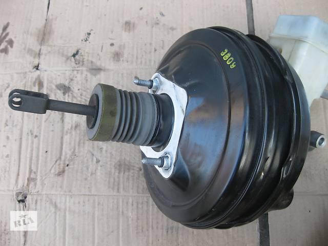 продам Б/у усилитель тормозов вакуум підсилювач гальм Opel Vectra C Вектра С бу в Львове