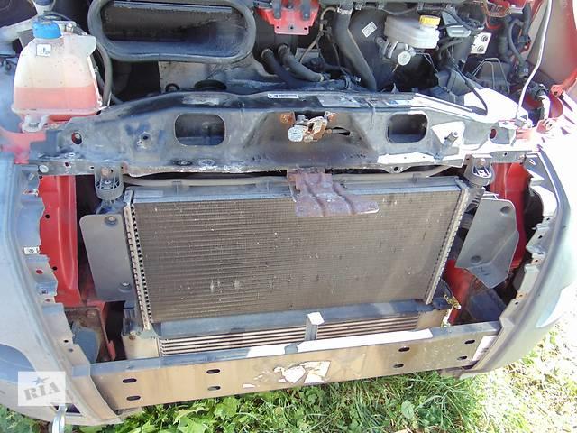 продам Б/у усилитель заднего/переднего бампера для автобуса Peugeot Boxer(3) Боксер Джампер Дукато с 2006г. бу в Ровно