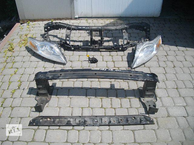 купить бу Б/у усилитель заднего/переднего бампера для легкового авто Ford Mondeo 2011 в Львове