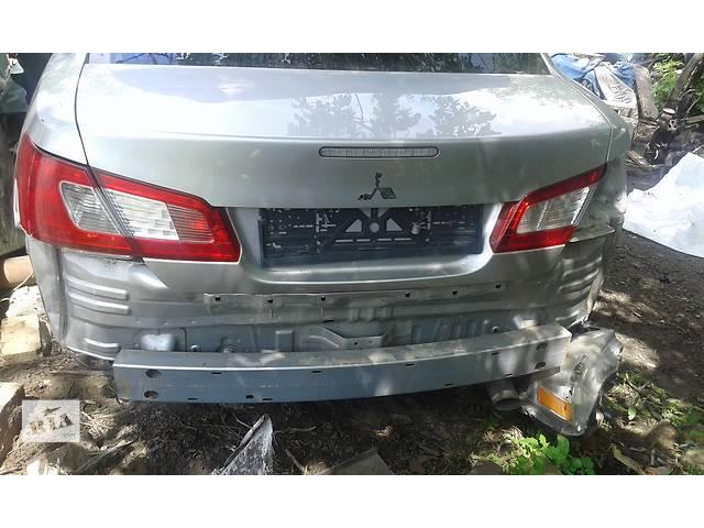 Б/у усилитель заднего/переднего бампера для легкового авто Mitsubishi Galant- объявление о продаже  в Одессе
