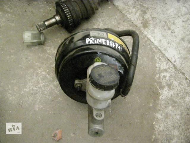 бу Б/у вакуумный насос для легкового авто Nissan Primera P11 в Таврийске