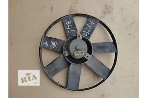 б/у Вентиляторы осн радиатора Volkswagen