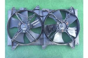 б/у Вентиляторы осн радиатора Chevrolet Evanda