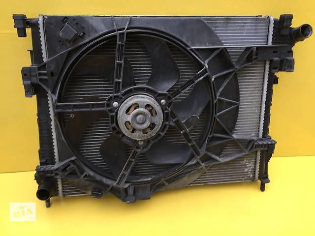 продам Б/у вентилятор осн радиатора для легкового авто Renault Trafic бу в Ковеле
