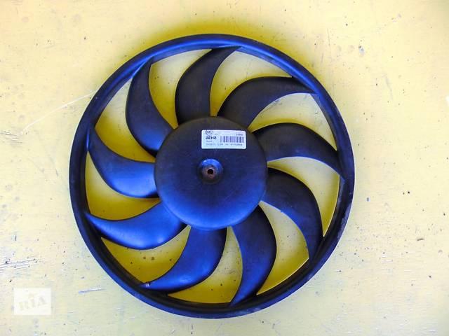 бу Б/у вентилятор осн радиатора для Пежо Боксер Peugeot BoxerIII 2,2/2,3 с 2006г. в Ровно
