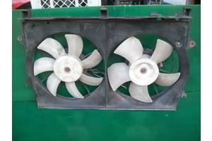 б/у Вентиляторы осн радиатора Toyota Corolla
