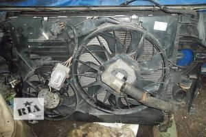 б/у Вентиляторы рад кондиционера Volkswagen Touareg