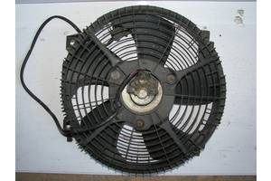 б/в Вентилятори радіатора кондиціонера Suzuki Baleno