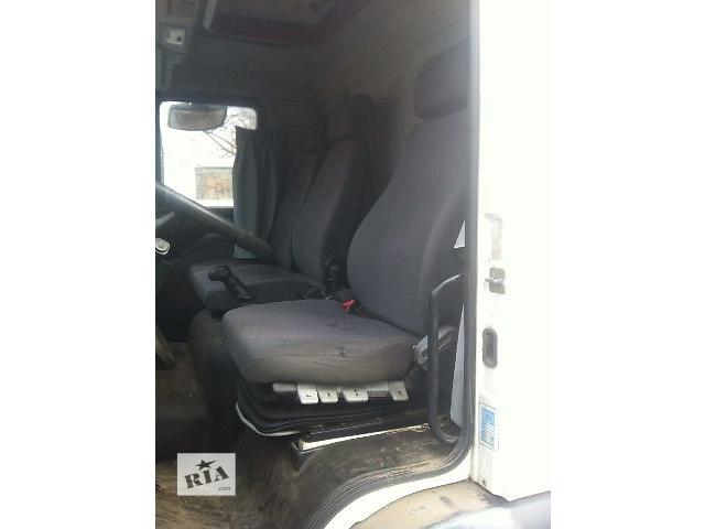 купить бу Б/у внутренние компоненты кузова для грузовика MAN 8.163 в Одессе