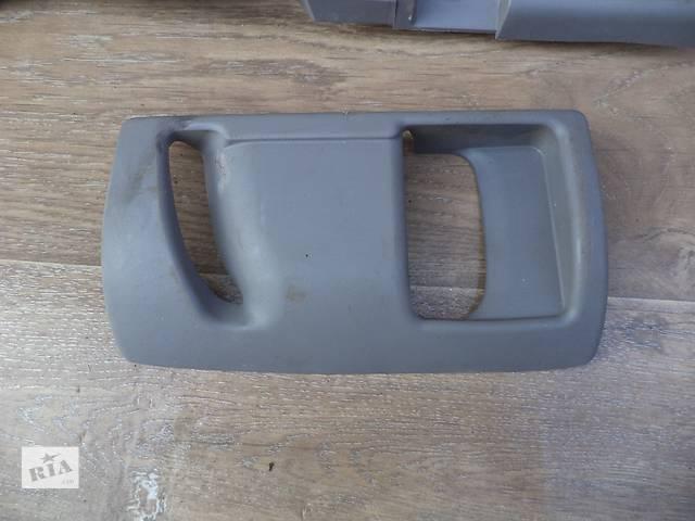 Б/у внутренние компоненты кузова для кроссовера Lexus GX 470 2002-2009г- объявление о продаже  в Николаеве