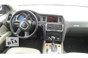 б/у Внутренние компоненты кузова Audi Q7