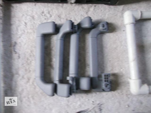 продам Б/у внутренние компоненты кузова для легкового авто Porsche Cayenne Turbo 2005 бу в Днепре (Днепропетровск)