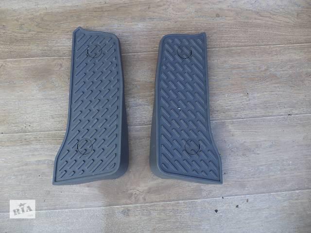 продам Б/у внутренние компоненты салона для кроссовера Lexus GX 470 2002-2009г бу в Николаеве