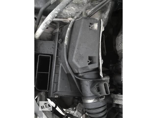 купить бу Б/у воздушный фильтр для седана Audi A6 в Ивано-Франковске