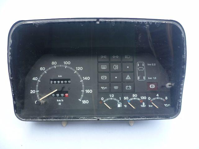 бу Б/у информационный дисплей для легкового авто Fiat Tipo 1991 в Черновцах