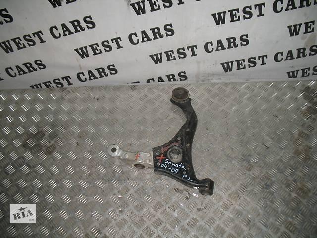 продам б/у Задний/передний мост/балка, подвеска, амортиз Рычаг Легковой Hyundai Sonata 2006 бу в Луцке