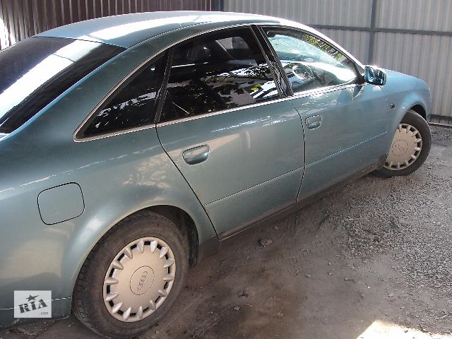 продам Б/у стабилизатор для легкового авто Audi A6 С5 В НАЛИЧИИ!!! бу в Львове