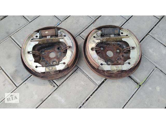 продам Б/у задний тормозной механизм/колдки/тормозной цилиндр для ЗАЗ 1102 Таврия бу в Умані