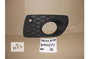 б/в Заглушки туманних фар Volvo XC70