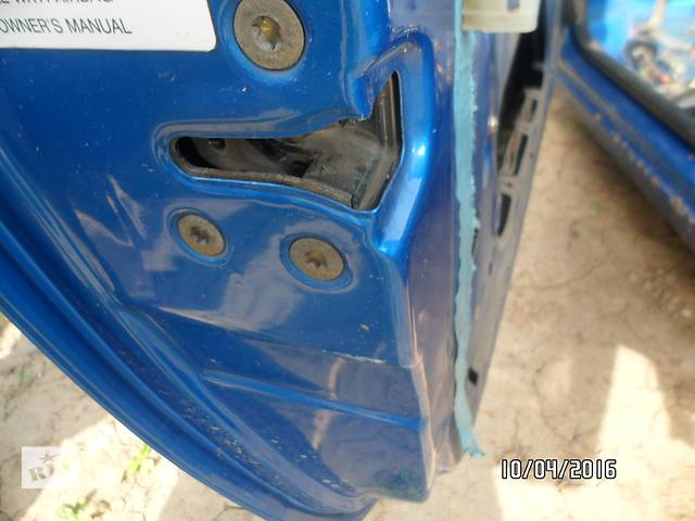 бу Б/у замок двери для легкового авто Opel Corsa В,Opel Combo B в Умани